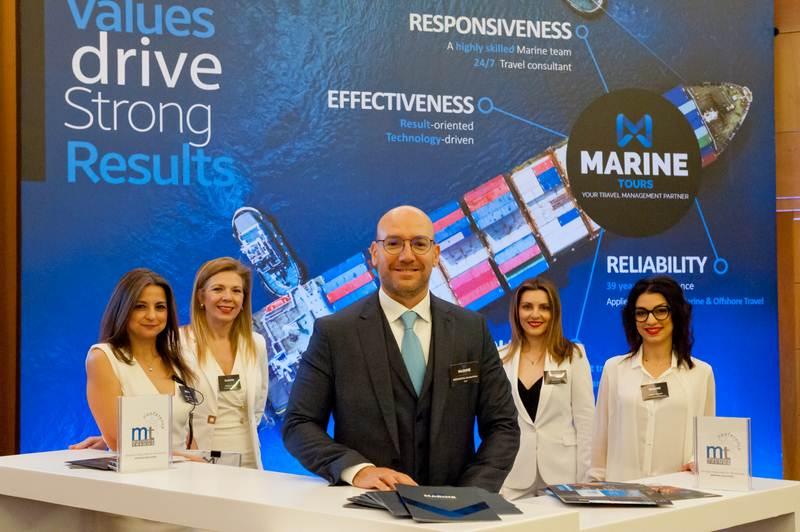 Συνέδριο Maritime Trends