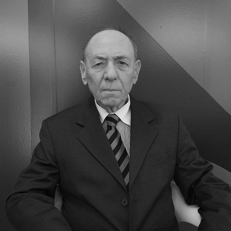 GEORGE OIKONOMOU